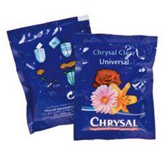 Sachets Chrysal Clear Universal flower food (sachet voor 1ltr)