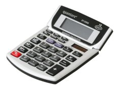 Bureaurekenmachine RD430Q 8-cijfers