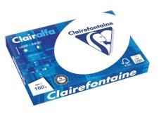 250 Blatt Papier A3, 160 g weiß Clairefontaine DCP für Farblaser