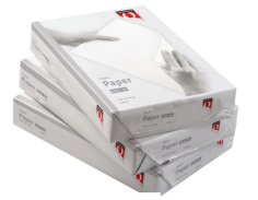 5 Pkg /500 Bl. Kopierpapier, 80 g A4 weiß