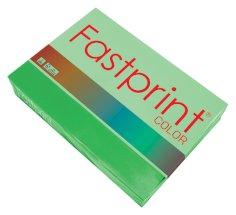 500 Bl. Kopierpapier 80 g A4 Gras-Grün Fastprint