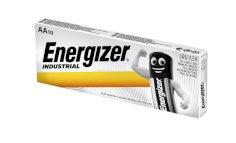 Batterij AA Energizer Industrial alkaline