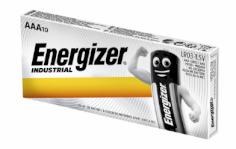 Batterij AAA Energizer Industrial alkaline