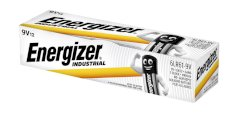 Batterij Energizer Ind. 9 Volt alkaline